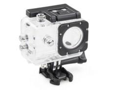 Camcorder Accessories original 30m underwater case .Sport Camera Waterproof Case for SJ4000 Wifi action gopro camera+floaty