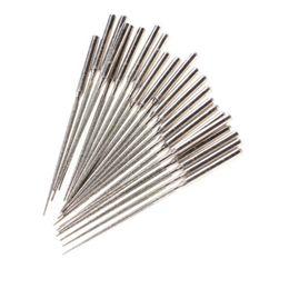 11pcs-1-8-Shank-Diamond-Grinding-Needle-Grinding-Burr-For-Dremel-Rotary-Tools