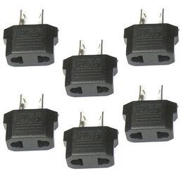 Wholesale US EU Adapter Plug To AU AUS Australia Travel Power Plug Convertor