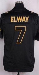 Wholesale Broncos Football jerseys MILLER WARD ATWATER HARRIS JR TALIB ELWAY SANDERS MANNING top quality