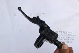 Wholesale After the big bull calves ATV on disc pump assembly left hand pump hydraulic disc brake pump