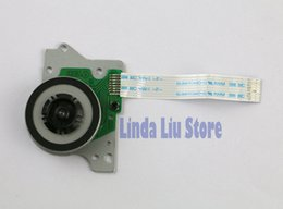 Wholesale-For Wii DVD Drive Motor For Wii Motor 30pcs lot