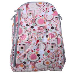 Fashion Diaper Tote Bags, Larger Capacity Baby Nappy Bag, Fashion Mummy Backpack