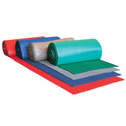 Wholesale PVC curly mat coil mat medium traffic with foamed backing thickness mm m roll plastic carpet rug floor anti slip water proof