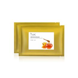 XinYuan Honeydew Hyaluronic Acid Facial face mask Sheet for Moisturizing Brightening Whitening Skin Care mask 25ml*10pcs