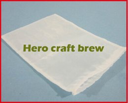 home brew tool hop filter bag mill grain wheat barley boil mash filter bag craft brew
