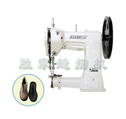 Wholesale Direct supply of shoes machine Hua Peng sewing fur shoes on high quality sewing machine parts Pila help