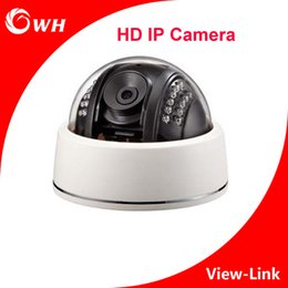 Wholesale CWH W4207C20L CCTV Camera Dome IMX222 Chip IP Camera and ONVIF Camera with IR Leds P2P Cloud Service Smart Phone Remote View Camera