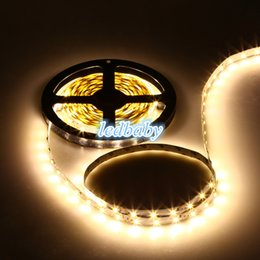 SMD3528 300leds 5M DC 12V led Flexible Strip cabinet Light lights non-waterproof novelty households easter decoration