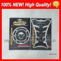 Wholesale Carbon Fiber Tank Pad Protector For HONDA CBR600F CBR600 F CBR F A Gas Cap Cover sticker
