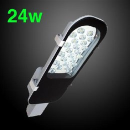 Wholesale led street lights high power AC V w w Home Garden Outside light surface mounted waterproof aluminium profile Cool White