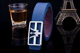 Wholesale Maserati personality standard high quality luxury men and women all appropriate belt a4016