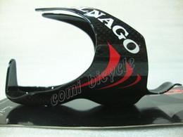 Carbono especial en Línea-La botella llena del carbón enjaula el tamaño de COLANGO cinco Las botellas de agua del carbón de Bicicleta del carbón de la oferta especial utilizan las bicicletas de la montaña