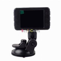 Wholesale 2 TFT HD P Car Vehicle Video Camera Recorder JPG AVI Motion Detection DVR quot M36419 tft lcd digital photo frame