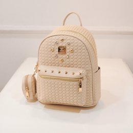 Wholesale 2015 Backpack Style Women Fashion Bags Bolsas Femininas Casual Purpose Bags Multifunction Canvas Bags Female Personality Plaid School Bag