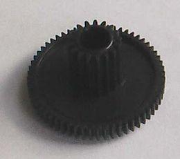 New Compatible Motor Gear new line gear paper feeding gear for EP LQ300+ LQ300+II dot-matrix printer