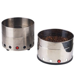 Wholesale Household coffee beans cooling disc coffee beans cooling plate collocation coffee bean baking machine essential artifact