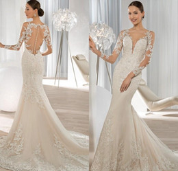 Wholesale Demetrios Wedding Dresses 34