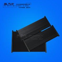 Wholesale UV machine dedicated radiator quality thermal opaque good heat factory direct custom blinds