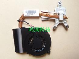 100% new Original 3MAX2TATP30 606609-001 Cooling Fan FOR HP G42 G56 G62 CQ56 CQ62 COOLING FAN Heatsink