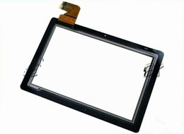 Wholesale OP For Asus EeePad Transformer TF300 Touch Screen Digitier Glass I21 G01 G01 Touch Screen for TF300