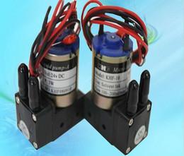 Wholesale Best quality KHF brand eco solvent ink pump ml ml small ink pump for Zhongye Human Infiniti printer small pump