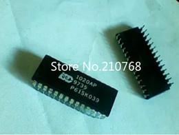 Wholesale ICs NEW ORIGINAL ISD1020API ISD1020AP ISD1020 ISD DIP28
