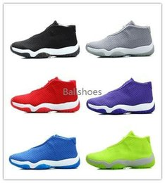 Wholesale 11 Future Shoes sports shoes Top quality basketball shoes for men
