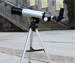 Gros-Astronomical Telescope Voir Mirror Night Sky Étoile Outdoor Goods Grossissement: Expédition 90 monoculaire télescope gratuit à partir de télescope étoiles fabricateur