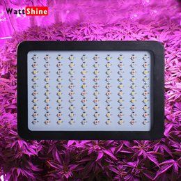 Wholesale-100PCS 3W leds chip Full Spectrum 300W LED Grow Light for Indoor Plant Growing,Indoor Gardening & Hydroponics