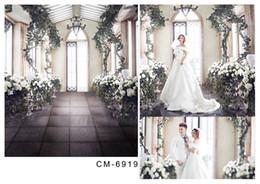 6.5*10FT(200x300CM)Wedding Backgrounds Photography Backdrops Romantic Fonds Fotografia Vinyl Backdrops For Photographic Backdrops cm-6919