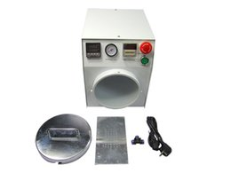 2016 Mini Autoclave Bubble Remover OCA Adhesive Sticker LCD Air Bubble Remove Machine for Glass Refurbishment