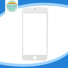 2017 iphone vidrio de alta calidad 100 reparación impermeable de la lente de cristal de la pantalla táctil de la alta calidad de la alta calidad A +++ de la alta calidad para la fábrica del iPhone 6 iphone6 6g DHL libre de la fábrica descuento iphone vidrio de alta calidad