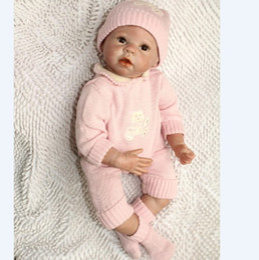 juguetes baby-alive-baby toy-factory-direct colecionaveis silicone reborn baby dolls toys tsum tsum brinquedos jouet