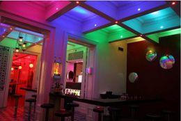 .Wholesale 3W LED RGB Bulb 16 Color Changing 3W LED Spotlights RGB led Light Bulb Lamp E27 GU10 E14 MR16 GU5.3 with 24 Key Remote Control