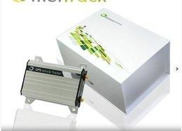 Wholesale Vehicle GPS Car Tracker original meitrack MVT340 Fleet Management Mileage Report Motion Sensor SMS GPRS Real Time Tracking