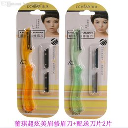 Wholesale Factory Lchear stunning beauty tool distribution blade hot