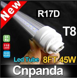Wholesale Quality Assurance EMC R17D ft ft T8 Led Tube Lighting W SMD Led Fluorescent Tubes Lamp Lighting AC V