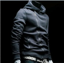 Free shipping Promotion and Discounted,2015 Men's Sports Hoodies Sweatshirts,Casual Jackets.Cotton Fleece,Double layer,Slim Style