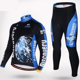 Wholesale Cycling Wear Outdoor Sports Climbing Zhuarong Riding Clothes Suit Winter New Mountain Biking Garment Ensemble Sell Like Hot Cakes