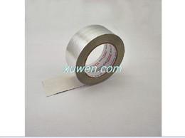 Wholesale Shield Adhesive Aluminum Foil Duct Tape mm X m