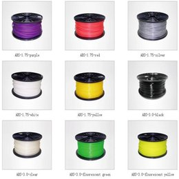 Wholesale Factory direct sales D Printing material ABS filament mm Ultimaker D printer material