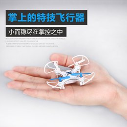 Mini four axis flying saucer Cheap price Chritmas gift for Children