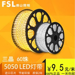 Foshan LED lighting lamp with 5050 lamp ceiling living room lamp with high brightness waterproof counter