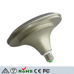 2016 new arrivals LED flying saucer shape lamp 12W LED bulb waterproof AC85-265V LED umbrella light SMD 5730 Epistar for commercial decorati