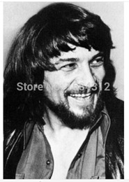 Wholesale 2015 Best Selling x30 Waylon Jennings Poster Country Music Singer Poster For House
