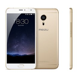 Wholesale MEIZU Pro GB GB Bit Octa Core Exynos inch FHD Android G LTE GPS NFC Touch ID Hi Fi MP Camera Smartphone