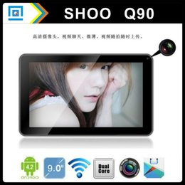 Wholesale-So cheap !!! tablet 9 Allwinner A23 MID OEM android 4.2 tablet
