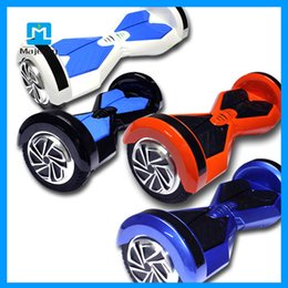 Wholesale Mature Safe Smart Balance Wheel w motor electronic scooter inch SamSung mah Battery Best Selling PK Electric cars A bike