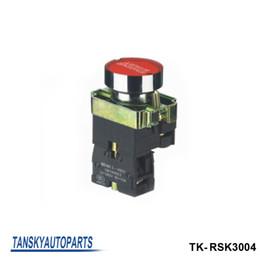 Скидка качество панели Комплект переключателей высокого качества для гонок Автомобильная электроника / переключаемые панели-откидной стартер / зажигание / аксессуар на складе TK-RSK3004